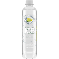 Picture of Sparkling Ice Lemon Lime 17.5 (MVA07836)