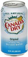 Picture of Canada Dry Spark Original 12oz (10099690)