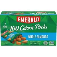 Picture of Whole Natural Almonds.63oz (11730)