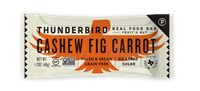 Picture of Thunderbird Cashew Fig Carrot Bar 1.7oz (233062-9)