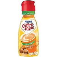 Picture of Coffee Mate SF Hazelnut 32oz (CMSPECIAL5)
