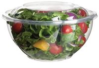 Picture of 32oz Salad Bowl W/lid (8476483)
