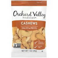 Picture of OVH Cashew Halves Pieces 1.6oz (V13468)