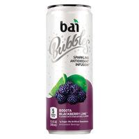 Picture of Bai5 Bubbles Black Lime 11.5oz (10110005)