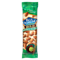 Picture of Blue Diamond Almond Waasbi Soy 1.5oz (BLU5230)