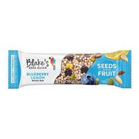 Picture of Blakes Seed Blueberry Lemon Snak Bar 1.23 (SB105BLU)