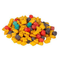 Picture of Capn Crunch Wildberries Cereal 4/34oz (743372)