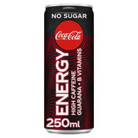 Picture of Coca Cola Energy Zero 12oz (157041)