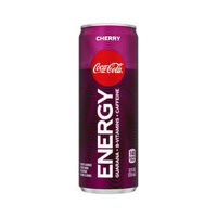 Picture of Coca Cola Energy Cherry 12oz (157168)
