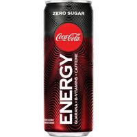 Picture of Coca Cola Energy 12oz (ENERGY)