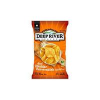Picture of Deep River Cheddar Horseradish Chip 2oz (MVA000500)