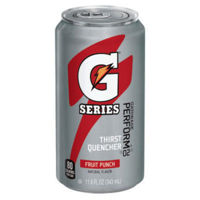 Picture of Gatorade Fruit Punch Can 11.6oz (QUA30903)