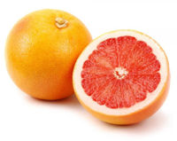 Picture of Grapefruit Red 40ct Case (14378)