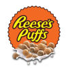Picture of GM Reeses Puffs Cereal 4/35oz (365800)