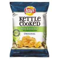 Picture of Lays Kettle Original RF 1.375oz (FRI25115)