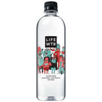 Picture of Life Water 20oz (LW20)
