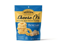 Picture of Mr Cheese Os Parmesan 1oz (011011)