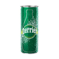 Picture of Perrier Natural Water Can 8.4oz (P8.4)