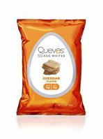 Picture of Quevos Cheddar Egg Whites 1.1oz (Quevos)