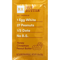 Picture of RX Honey Cinnamon Peanut Butter 1.13 (229018-7)