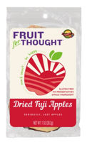 Picture of Sigonas Dried Fuji Apple .7oz (SFIJI)