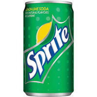 Picture of Sprite Mini Can 7.5 oz (151776)