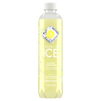 Picture of Sparkling Ice Lemonade 17.5 (07837)