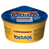 Picture of Tostitos Nacho Cheese Dip 3.625 (FRI31991)