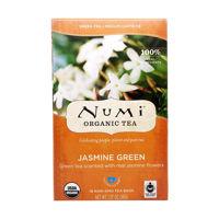 Picture of Numi Tea Jasmine Green 6/18 (NM-JASMINEGRRET)