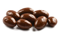 Picture of Almonds Chocolate Covered Bulk 10lb (048125-9)