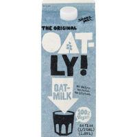 Picture of Oatly Orig Oat Milk 64oz (219446-2)