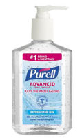Picture of Purell Hand Sani 20oz Pump (602008)