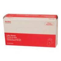 Picture of Gloves Latex Powder Free Small (221943)