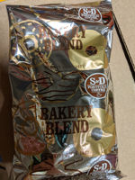 Picture of S&D Bakery Blend Coffee 3oz (16804)
