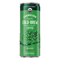 Picture of Chameleon Org Cold Brew Unst 8oz (NES03923)