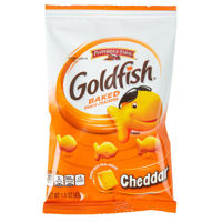 Picture of Goldfish Cheddar 1.5oz (CAM13539)