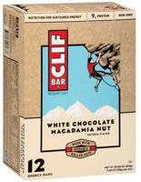 Picture of ClifBar White Chocolate Macadamia 2.4oz (CCC161009)