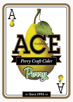 Picture of Ace Perry Cider 1/2 Brl  (19852)