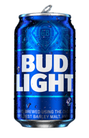 Picture of Bud Light Can 12oz (53415)