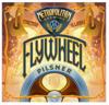 Picture of Metropolitan Flywheel Pilsner 1/6th Barrel Keg (20223)