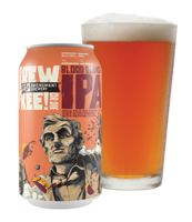 Picture of 21st Amendment Brew Free or Die Blood Orange IPA Can - 12oz (35912)