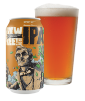 Picture of 21st Amendment Live Free! Or Die IPA Can - 12oz (27693)