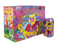 Picture of 3 Floyds Gumball Head Bottle - 12oz (22806)