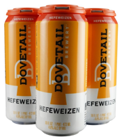 Picture of Dovetail Hefeweizen Can -16oz  (47945)